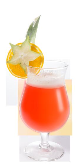 Verre Mai Tai Cocktalis