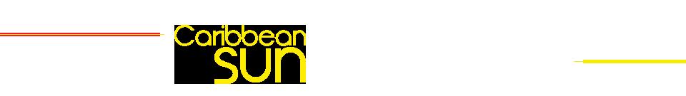 Logo Cocktalis Caribbean Sun