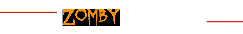 Logo Zomby Cocktalis
