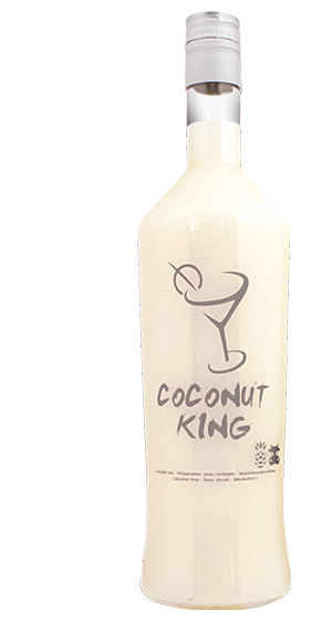 Bouteille Cocktalis Coconut King