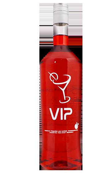 Bouteille Cocktalis VIP